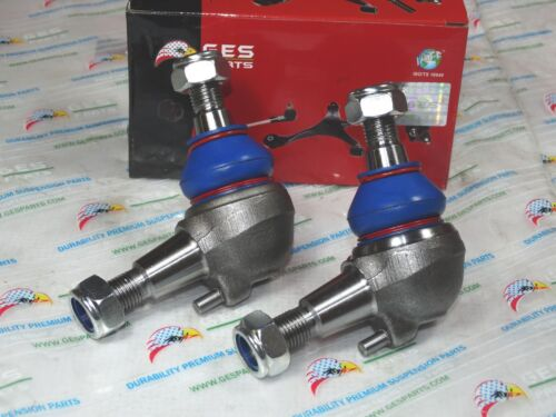 2PCS Front Lower Ball Joints For Benz W202 W210 R170 W208 2103300035