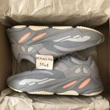 adidas Yeezy Boost 700 Inertia Baskets pour Femmes Gris (EG7597), Taille 39,5