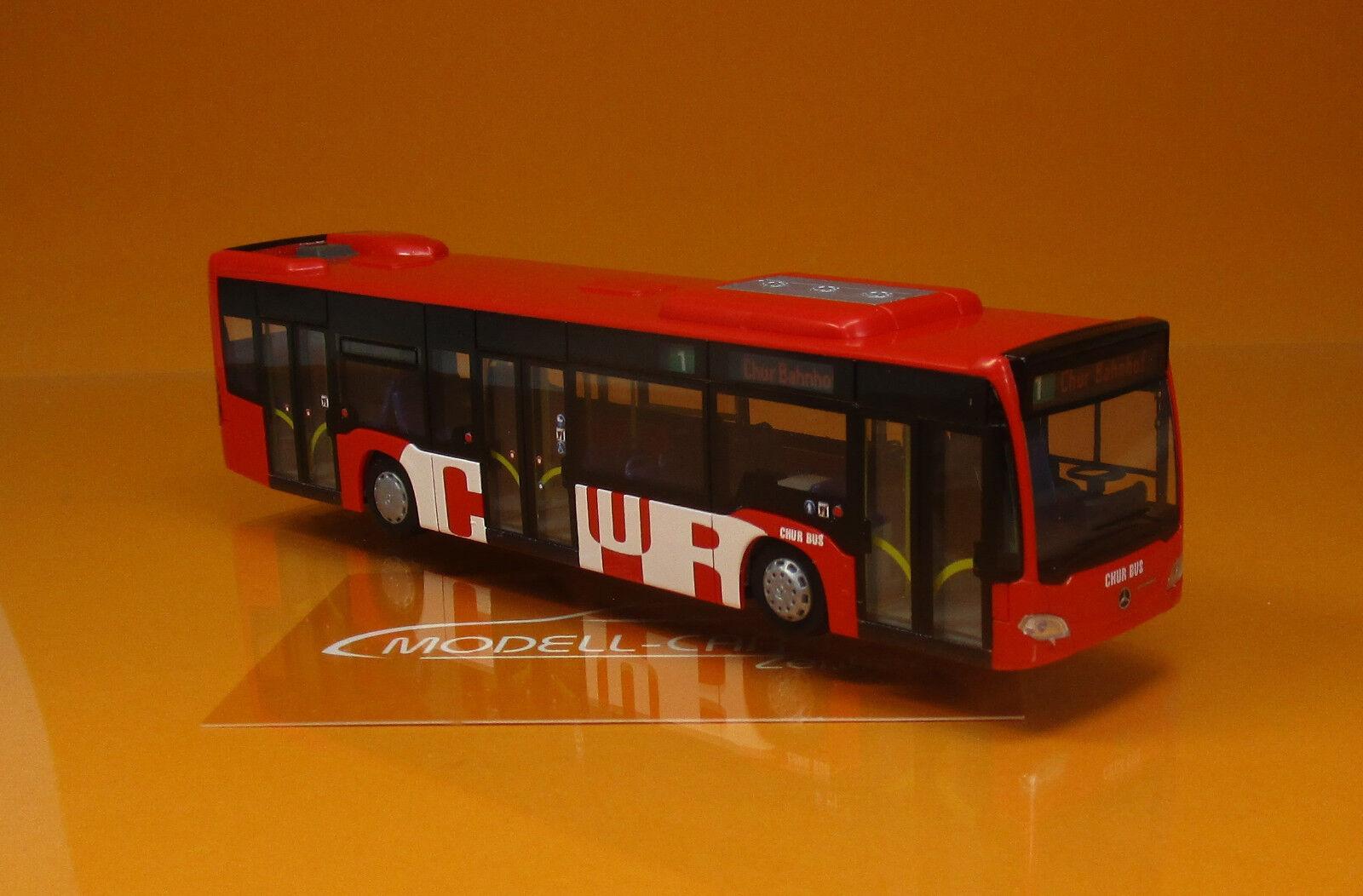 Rietze 73440 Mercedes-Benz Citaro '15 COSC bus bus bus (CH) scale 1 87 115a43