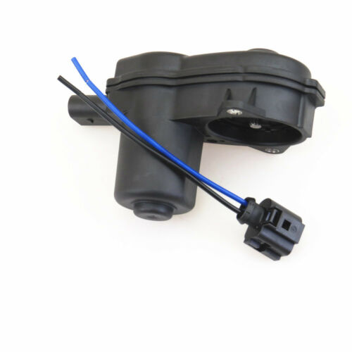 Parking Rear Hand Brake Calipers Servo Motor Harness Cable For AUDI A4 A5 Q5