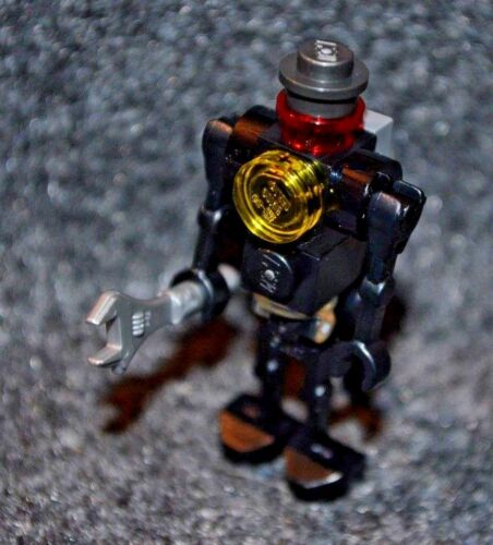 Mechanic Droid New! Star Wars Lego Minifigure
