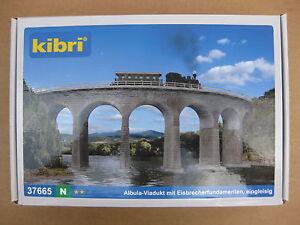 Kibri-ref-37665-Viaducto-Albula