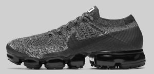 best service a397d 0d2d4 Details about Nike Vapormax 2.0 Flyknit Black White Oreo Size 15.  849558-041. air max 2018 97