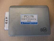 MAZDA RX7 FC S5 FC17A CRUISE CONTROL UNIT - JIMMY'S
