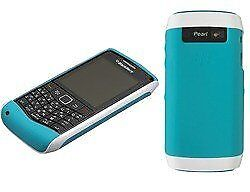 Custodia-Blackberry-per-Blackberry-Cellulari-Blu