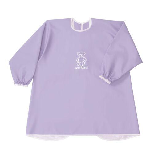 Babybjorn Baby//KIDS//ENFANTS à manches longues plastron violet 44382