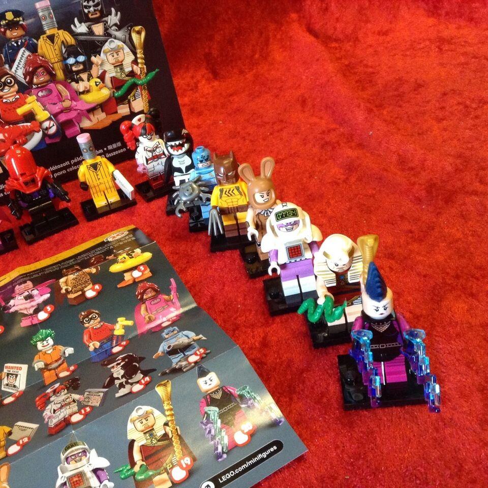 Lego Super heroes, 71017