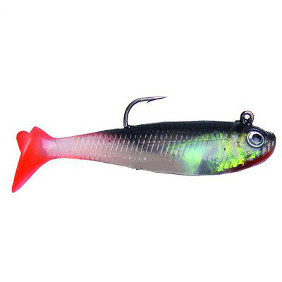 AXIA Mighty Minnow Shad Fishing Lure 14g By Tronix Pro