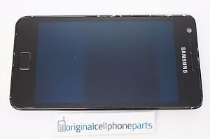 OEM-Samsung-Galaxy-S2-GT-i9100-LCD-with-Digitizer-with-Frame-ORIGINAL-BLACK