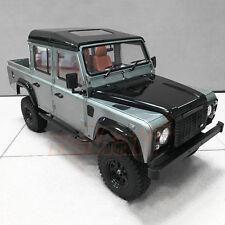 Xtra Speed D110 Pickup Truck Hard Plastic Crawler Car 1:10 Body 334mm #XS-59661