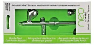 Iwata-IW-NEO-CN-Neo-gravity-feed-Airbrush-5-YEAR-WARRANTY-NEXT-DAY-DELIVERY