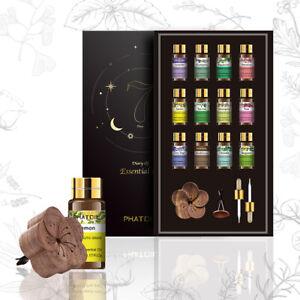 PHATOIL-12-Pack-Essential-Oil-Set-100-Pure-Natural-Aroma-Therapeutic-Grade-Oils
