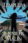 Templum by Jennifer Malin (Paperback / softback, 2014)