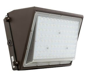 Westgate LED Adjustable Cutoff Wall Pack Outdoor Series