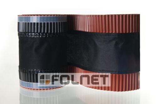 Fleece 390mm x 5m Top Quality Ventilation Firstband First Roll Aluminium
