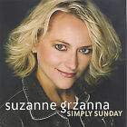 Simply Sunday * by Suzanne Grzanna (CD, Apr-2005, Diva Records LLC)
