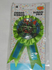 NEW YO-GABBA-GABBA   1-AWARD RIBBON    PARTY SUPPLIES