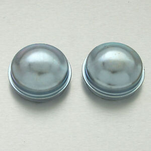 85-98-Mazda-B-Series-B2000-B2200-B2600-Bravo-Ford-Courier-Pair-dust-grease-cap