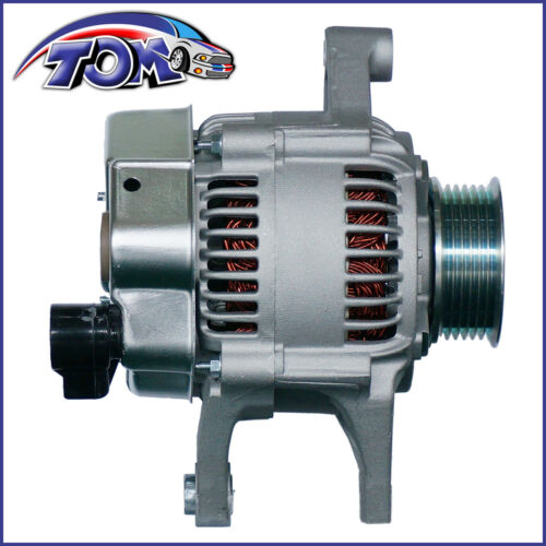 BRAND NEW ALTERNATOR FOR CHRYSLER TOWN /& COUNTRY VOYAGER DODGE CARAVAN PLYMOUTH