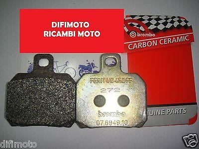 Brembo Ceramic Front Brake Pads For Aprilia 2004 SL 1000 Falco