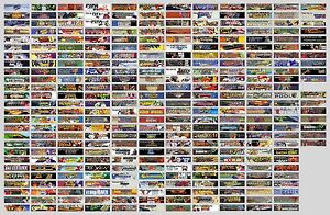 N64-Nintendo-64-Spine-Labels-Full-296-Set-Matte-Finish-Professional-Quality