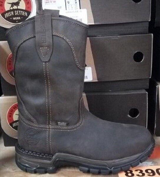 83906 Men's Safety Toe Irish Setter Work bota