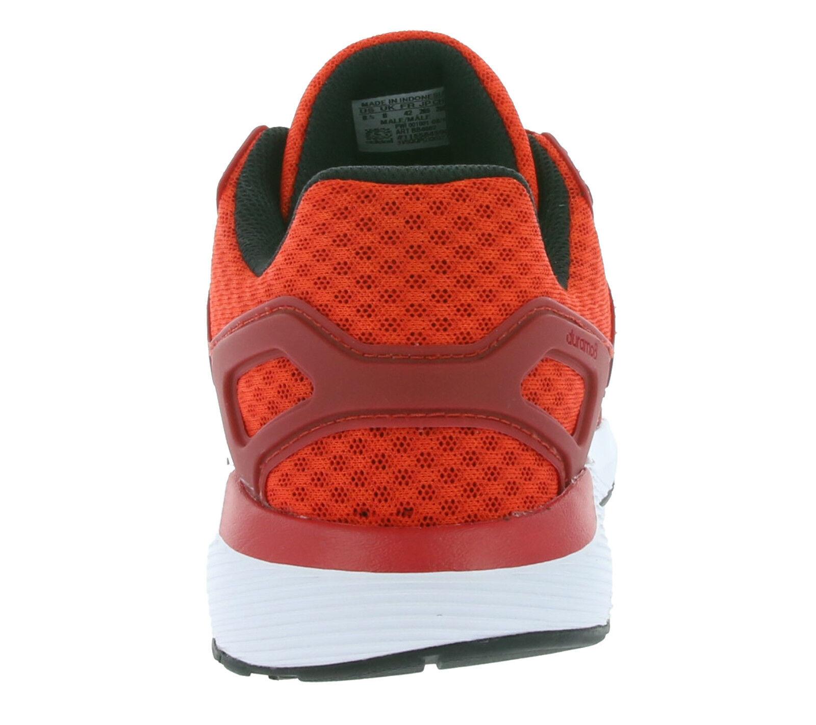 new concept a3508 75b3b ... Zapatos de Hombre Correr Tenis Duramo Adidas 8 Rojo Cloudfoam Cloudfoam  Cloudfoam Adiwear BB4662 Hombre Nuevo ...