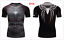 Superhero-Superman-Marvel-3D-Print-GYM-T-shirt-Men-Fitness-Tee-Compression-Tops thumbnail 21