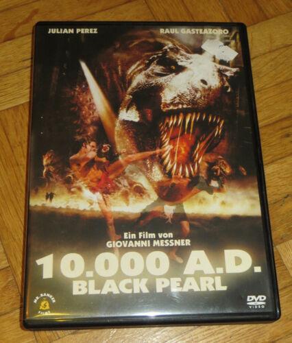 1 von 1 - 10.000 A.D. Black Pearl - DVD