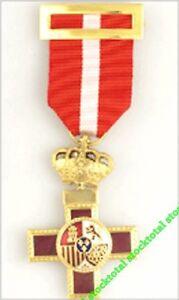 Medalla-Merito-Militar-Distintivo-Rojo-Medalla-MERITO-MILITAR-DISTINTIVO-09548