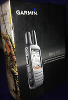 Garmin Rino 650 Handheld 5 Watt 2-way Radio And Gps Navigator Brand In Box on sale
