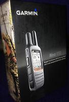 Garmin Rino 650 Handheld 5 Watt 2-way Radio And Gps Navigator Brand In Box
