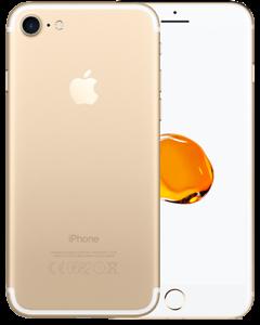 APPLE IPHONE 7 32 GB Gold Oro Grado A/B Usato Ricondizionato Rigenerato