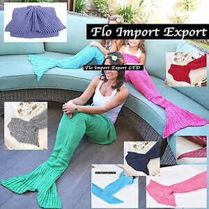 Coperta-Coda-Sirena-A-Maglia-Bambina-Donna-Mermaid-Tail-Knitted-Blanket-TAIBL05