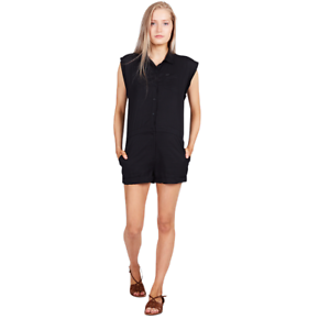 020f2a8b39 Image is loading LEE-Sky-Valley-Playsuit-Women-039-s-Size-