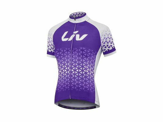 LIV Cycling (by Giant Bicycles) BeLiv Women's Cycling Jersey