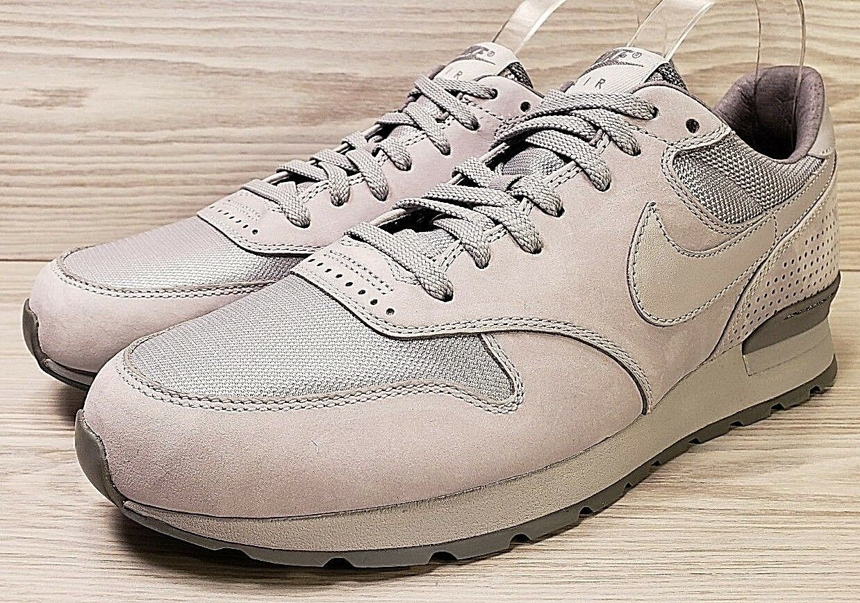New shoes for men and women, limited time discount Nike Air Zoom Epic Luxe Wolf Grey Cool Grey 876140-002 Men's 9 Women's 10.5 NEW