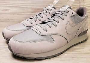 9fba811d74fc Nike Air Zoom Epic Luxe Wolf Grey Cool Grey 876140-002 Men s 9 ...
