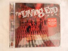 LIVING END-LIVING END CD BRAND NEW PROMO CD! NEVER PLAYED!