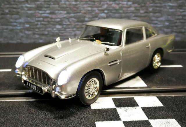 Scalextric 4202 James Bond Aston Martin Db5 Hd Nttd Günstig Kaufen Ebay