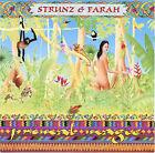 Primal Magic by Strunz & Farah (CD, Sep-1999, Selva Inc.)