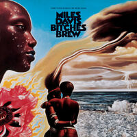 Miles Davis - Bitches Brew - 2 x 180gram Vinyl LP *NEW & SEALED*