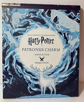 Rose Gold | Gold | Silver Harry Potter Spell Series Foil /& Framed Print Expecto Patronum