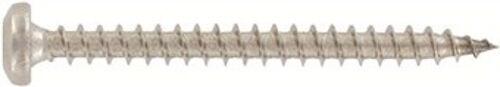 Art 9045 Rundkopf Holzbauschrauben verstärkter Kopf TX Edelstahl A2 A4 diverse