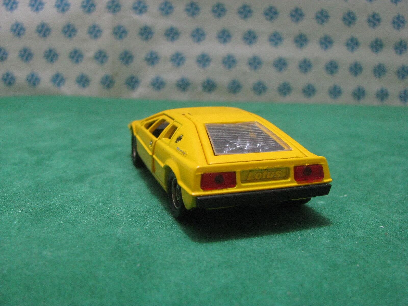 Rare Vintage - Lotus Esprit - 1 1 1 43 Asashi N°01 295387