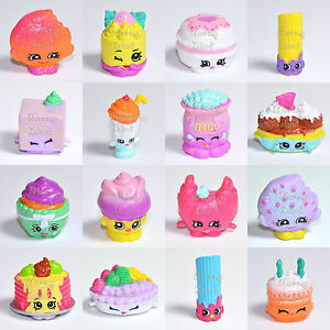 Exclusive Shopkins Season 4 Food Fair Choose Loose Figure