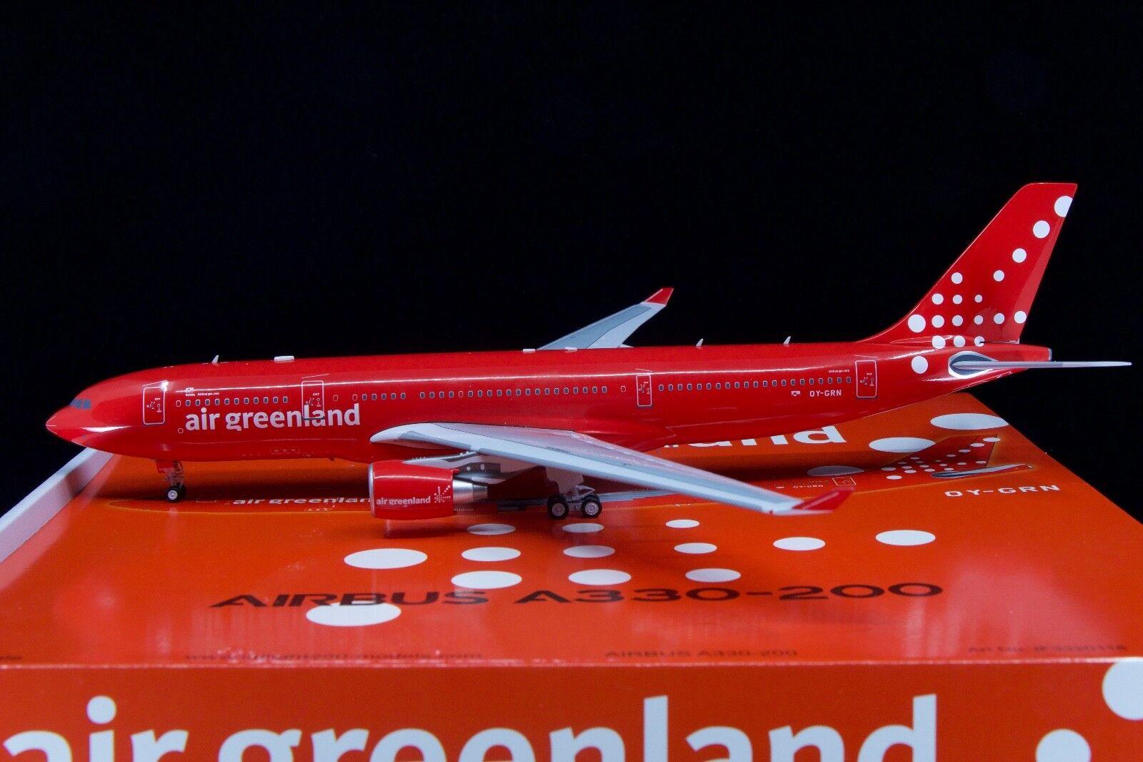Inflight200 1 1 1 200 A330-200 Air Greenland OY-GRN 18410a