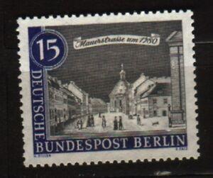 Berlin 1962 - Mi.-Nr. 220 - postfrisch - <span itemprop=availableAtOrFrom>Bad Hersfeld, Deutschland</span> - Berlin 1962 - Mi.-Nr. 220 - postfrisch - Bad Hersfeld, Deutschland