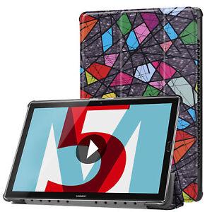 Cover-pour-Huawei-Mediapad-M5-Pro-10-8-Pouces-Groupes-Etui-Sac-Slim