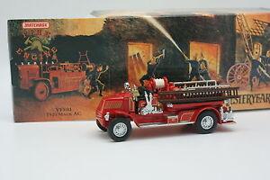 Matchbox-Yesteryear-Fire-Engine-Pompiers-1-43-Mack-AC-1920